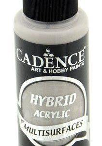 Cadence Hybride acrylverf (semi mat) Colier Brown 01 001 0022 0120  120 ml