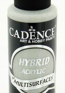 Cadence Hybride acrylverf (semi mat) Linden groen 01 001 0049 0120  120 ml
