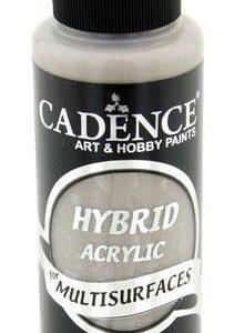 Cadence Hybride acrylverf (semi mat) Mink – grijs 01 001 0059 0120  120 ml