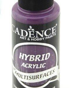 Cadence Hybride acrylverf (semi mat) Pruim 01 001 0064 0120  120 ml